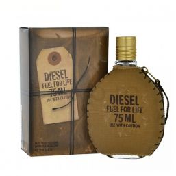 Diesel Fuel For Life Homme 75 ml
