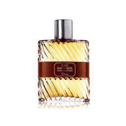Christian Dior Eau Sauvage Fraicheur Cuir men edt 100 ml