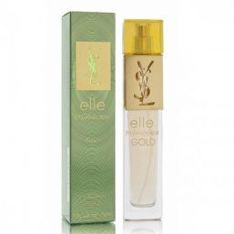 Yves Saint Laurent Elle Gold woman edp 90 ml
