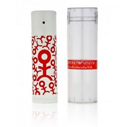 Giorgio Armani Emporio Red Lei/Elle/She woman edp 100 ml
