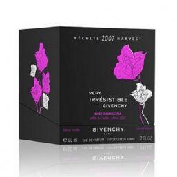 Givenchy Rose Damascena 2007 woman edp 100 ml