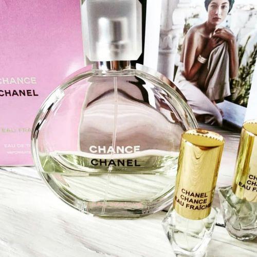 Chanel Chance Eau Fraiche 100 ml