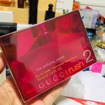 Gucci Rush 2 75 ml