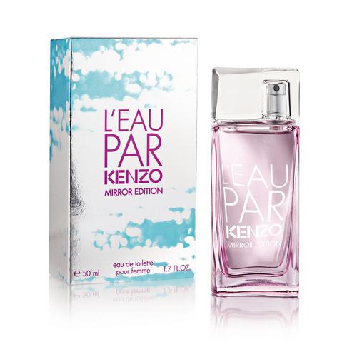 Kenzo L'Eau par Kenzo Mirror Edition Pour Femme 100 ml