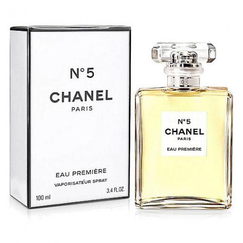 Chanel №5 Eau Premiere woman edp 100 ml